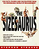 img - for The Sizesaurus book / textbook / text book