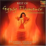 Best of Gypsy Flamenco