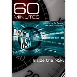 60 Minutes-Inside the NSA