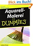 Aquarell-Malerei f�r Dummies