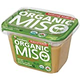 Marukome Organic Broth, Reduced Sodium Miso, 13.2 Ounce