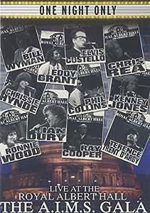 A.I.M.S. Gala: Live At The Royal Albert Hall