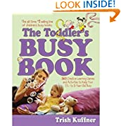 Trish Kuffner (Author)  (237)  Buy new:  $9.95  $9.45  130 used & new from $2.29