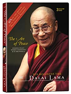 Art of Peace: His Holiness the Dalai Lama [DVD] [US Import]