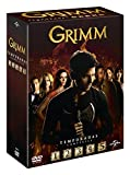 Grimm Pack Temporadas 1-5 DVD España