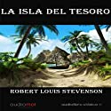La isla del tesoro [Treasure Island] (       UNABRIDGED) by Robert Louis Stevenson Narrated by Enrique Aparicio