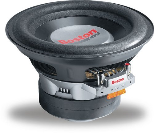 Boston Acoustics G2 G2124 - Car Subwoofer Driver - 300 Watt - 12""