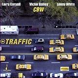 Traffic by Larry Coryell (2006-09-26)