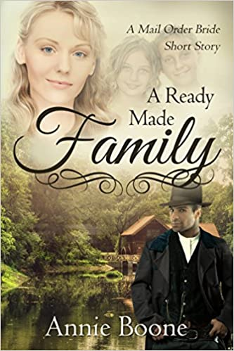 Mail Order Bride: A Ready Made Family