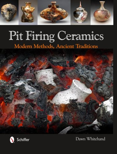 Pit Firing Ceramics: Modern Methods, Ancient Traditions