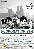 Coronation Street - Best of 1960 - 1969 - [ITV] - [Network] - [DVD]