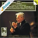 Beethoven: Symphony Nos.5 & 6