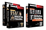 img - for By Bruce D. Browner MD MHCM FACS Skeletal Trauma (2-Volume) and Green's Skeletal Trauma in Children Package, 5e (5th Edition) [Hardcover] book / textbook / text book