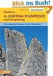 Klettern in Cortina d' Ampezzo und Um...