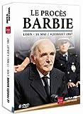 echange, troc Le procès Barbie : Lyon - 11 mai au 4 juillet 1987 - 6 DVD