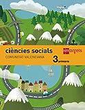 img - for Ci ncies socials. 3 Prim ria. Saba book / textbook / text book