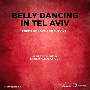 Belly Dancing in Tel Aviv Audiobook
