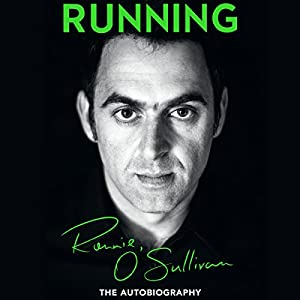 Running Audiobook