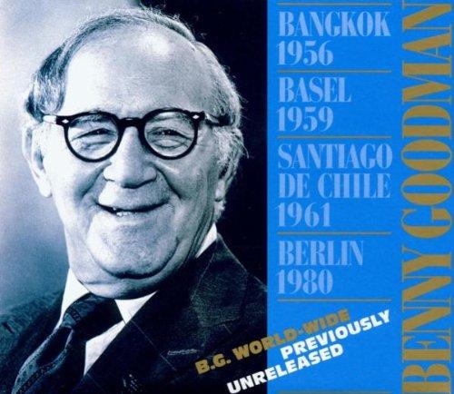 Benny Goodman - Berlin 1980 - Zortam Music