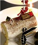 【予約受付中】クリスマスケーキ2011 ブッシュ・ド・ノエル【12/16まで】