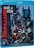BATMAN:ASSAULT ON ARKHAM