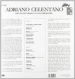 Adriano Celentano - With Giulio Libano & His Orche [VINYL]