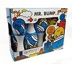 HGL Mr. Men Bowling Pins (Set of 6)