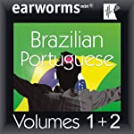 Rapid Brazilian (Portuguese): Volumes 1 & 2) |  earworms Learning