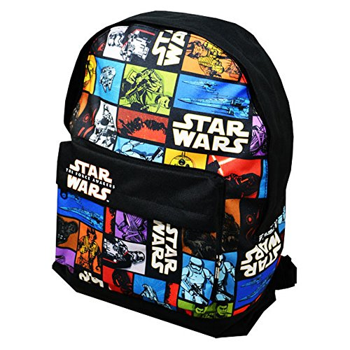 Star-Wars-Official-ChildrensKids-The-Force-Awakens-Character-Backpack