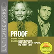 Proof (Dramatization) | [David Auburn]