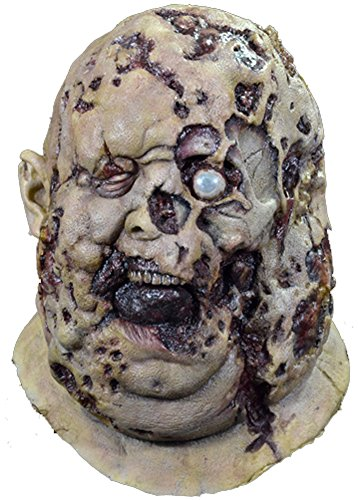 Trick or Treat Studios Fester Zombie Halloween Mask