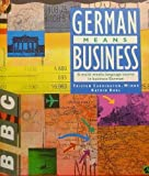 img - for German Means Business book / textbook / text book