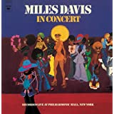 In Concert: Live at Philharmonic Hall ~ Miles Davis