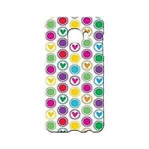 G-STAR Designer Printed Back case cover for Samsung Galaxy C5 - G11829