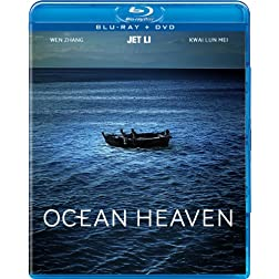 Ocean Heaven [Blu-ray/DVD Combo]