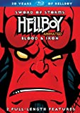 Hellboy 20th Anniversary [Blu-ray]