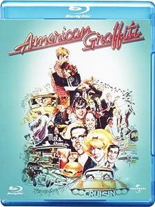 American_Graffiti [Italia] [Blu-ray]