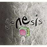 Genesis - The Movie Box [5 DVDs]
