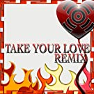 Take Your Love - Remix