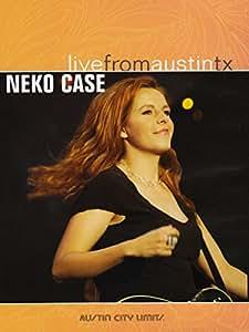 Neko Case: Live from Austin, TX