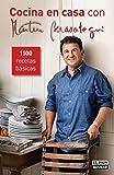 Cocina en casa con Martín Berasategui (GASTRONOMIA.)