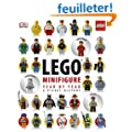 LEGO� Minifigure Year by Year A Visual History