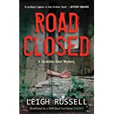 Road Closedby Leigh Russell