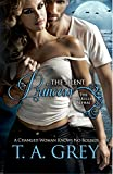 The Silent Princess (The MacKellen Alphas 2): The MacKellen Alphas (English Edition)