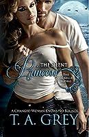 The Silent Princess (The MacKellen Alphas 2): The MacKellen Alphas (English Edition)