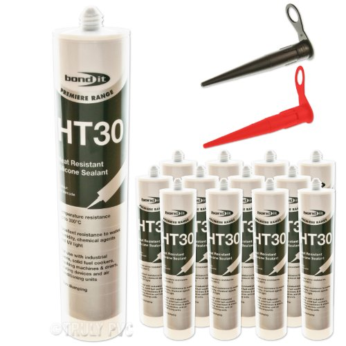 12-x-bond-it-ht30-black-high-temperature-silicone-sealant-eu3-310ml-cartridge-designed-for-high-temp