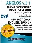 Nuevo Diccionario Inglés-Español ANGL...