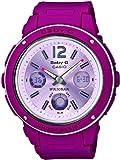 CASIO 腕時計 Baby-G ベビージー 【数量限定】 BGA-150-4BJF レディース
