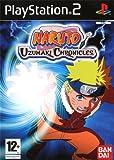 echange, troc Naruto Uzumaki Chronicles