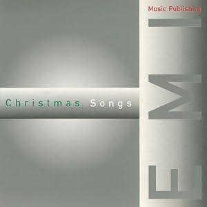 Various Artists Christmas Songs Emi Music Publishing